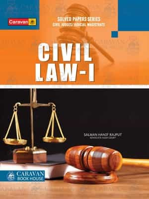 Civil Law 1 Solved Paper Series
