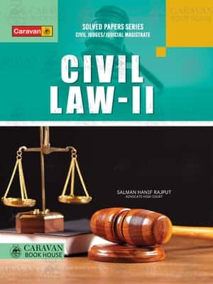 Civil Law 2 Solved Paper Series