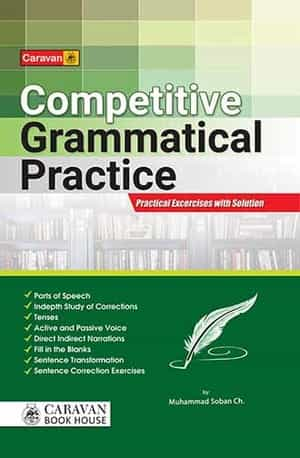 Competitive Grammatical Practices