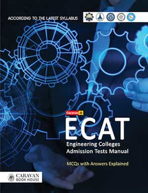 ECAT MCQS With Answers Explained