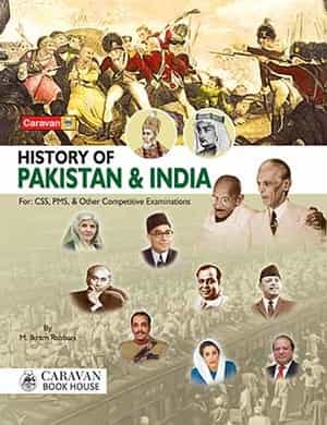 History Of Pakistan