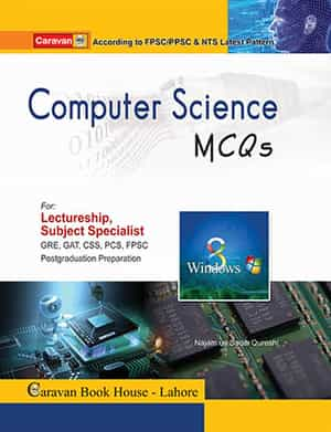 Lectureship And Subject Specialist Computer Science MCQS