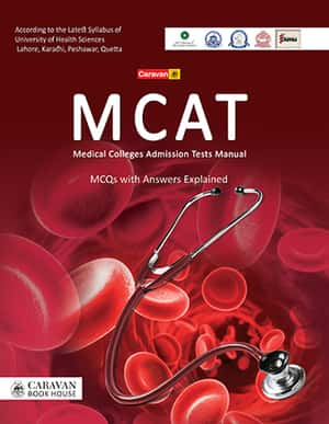MCAT MCQS With Answer Explained