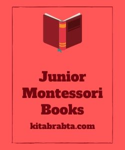 ROOTS MILLENNIUM SCHOOL BOOKS Junior Montessori Books