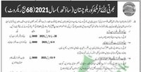 FC Balochistan Jobs March 2021 Frontier Corps