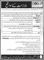 NLC Jobs 14 April 2021 National Logistic Cell Toll Plaza