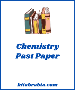 Chemistry IGCSE Past Papers