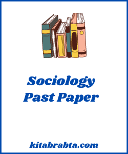 Sociology A Levels Past Papers