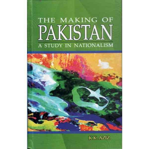 The Making Of Pakist
