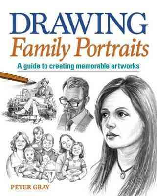 Drawing Family Portr