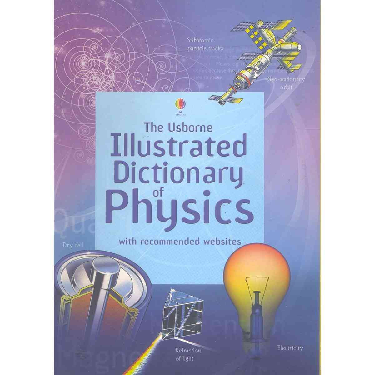 Illustrated Dictiona