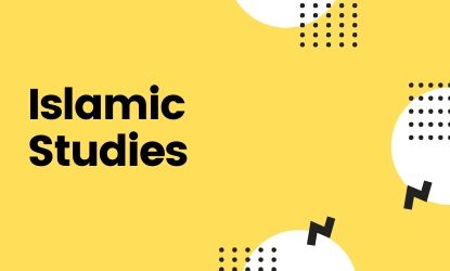 Islamic-Studies Tutor