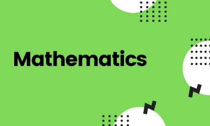 Mathematics Tutor
