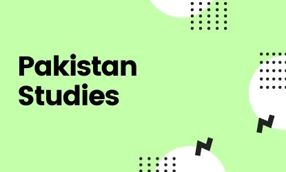 Pakistan-Studies Tutor