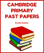 Cambridge Primary Checkpoint Past Papers