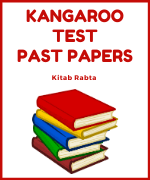 International Kangaroo Contest Past Papers